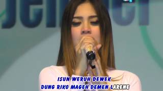 Download lagu OJO NGUBER WELAS NELLA KHARISMA MP3