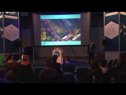 CPEU4 - Startup - Jaxon Stevens