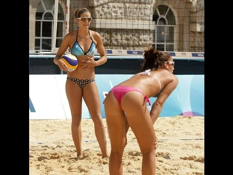 Funny Volleyball Fail Compilation 2016