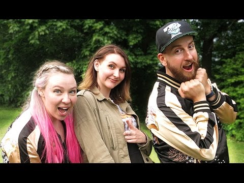 Museums and meet and greet with Simon & Martina! | OSLO VLOG