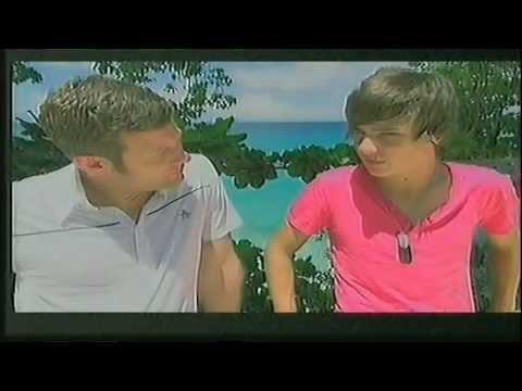 The X Factor 2008 - Liam Payne