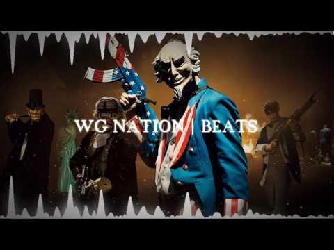 "Hard Trap Beat | ""Survive"" | INSTRUMENTAL | FREE | Prod. by William Gega"
