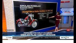 Penyelundupan Barang Mewah di Garuda Indonesia