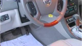 2009 Buick Enclave Used Cars Fargo ND