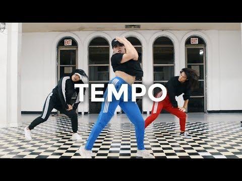 Tempo - Chris Brown (Dance Video)   @besperon Choreography