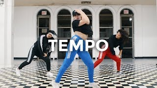 Tempo - Chris Brown (Dance Video) | @besperon Choreography