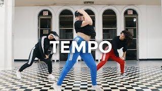 Tempo - Chris Brown (Dance Video) | @besperon Choreography