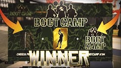 I WON UNLIMITED BOOSTS ON NBA2K20 - HOW TO WIN BOOT CAMP EVENT EVERYTIME!