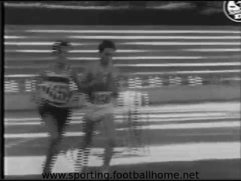 Atletismo :: Manuel Oliveira - Sporting CP
