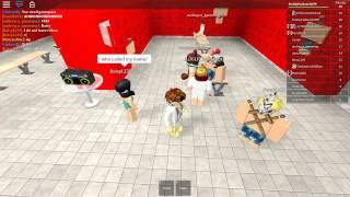 Shower Simulator w/ Ju761P, Tntshadow and Mrduck | Roblox