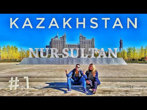 КАЗАХСТАН / НУР-СУЛТАН