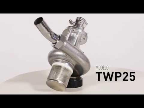 Bomba Centrífuga TWP25