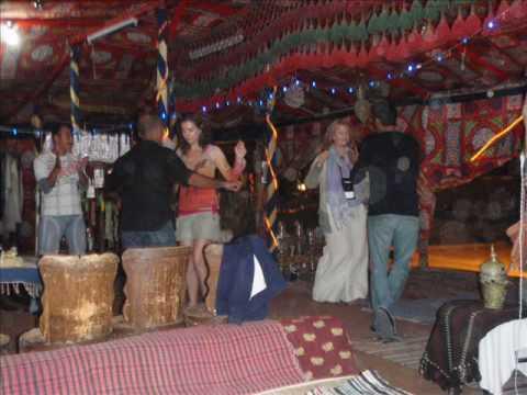 Egypt 2009 with Cindy Eyler - Cairo, Aswan, Abu Si...