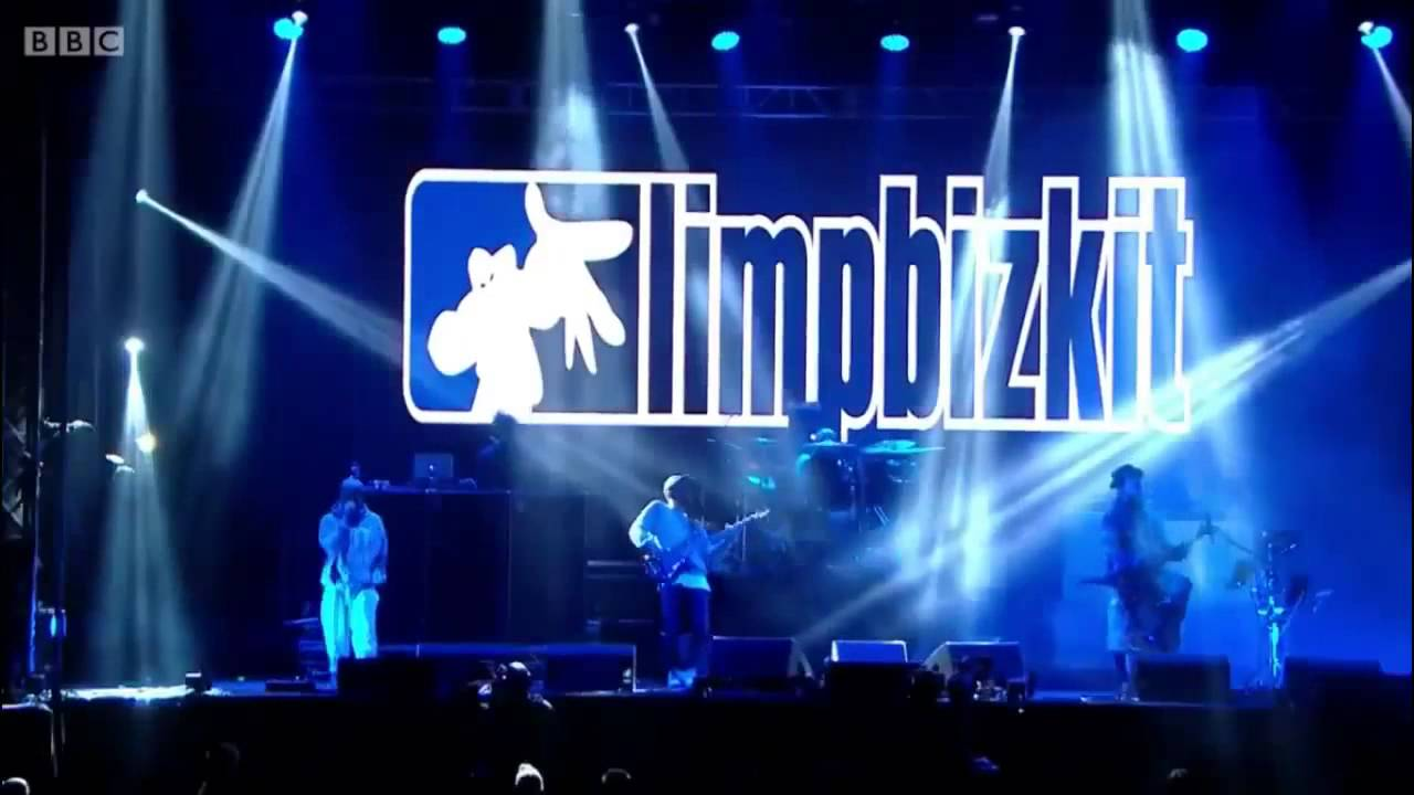 Limp Bizkit - My Generation (LIVE) Reading Festival 2015 [HD 720p. Pro Shot]