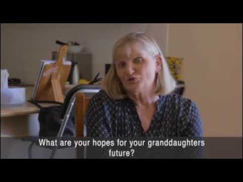 Hidden Heroes: Grandparent Carers