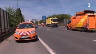 Viaduc de Gennevilliers : la réouverture totale n'aura pas lieu avant plusieurs semaines
