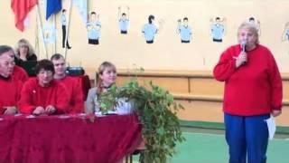 Колледж физкультуры Брянска.wmv