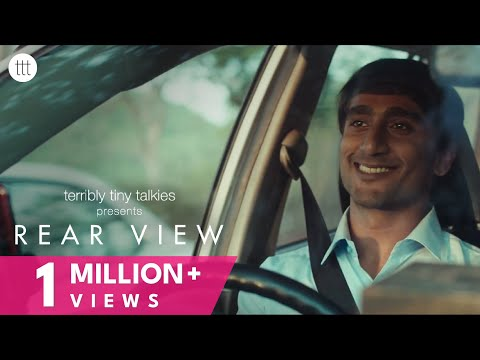 REAR VIEW - a Father's Day Short Film