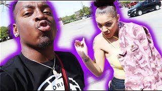 SHE REALLY WON THE BET | THE PRINCE FAMILY