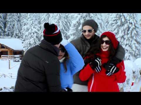 Alina, Dorian, Cristina & Vlad -