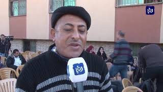 نقل مرضى الفشل الكلوي من غزة بدعم من الأردن - (7-12-2018)