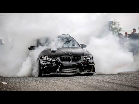ДРИФТ #15|BMW COMPILATION|ДРИФТ С МУЗЫКОЙ|LIKE A BOSS