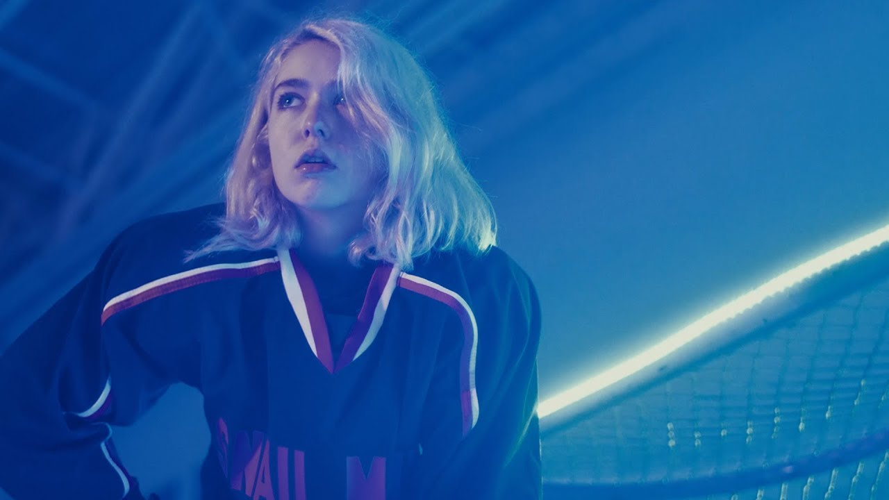 "Snail Mail - ""Heat Wave"" (Official Video)"