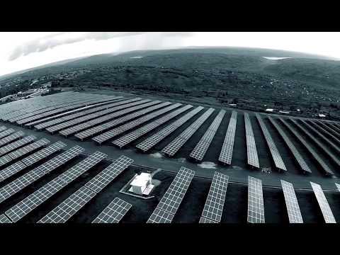 Solar Energy East Africa