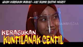 Download KERASUKAN Kuntilanak Centil | NGERIII... - Part 3
