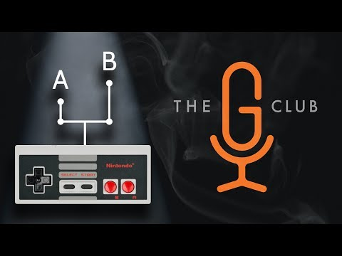 The G Club - Choices In Gaming - Episode 6