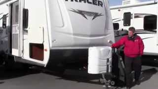 2013 Prime Time MFG Tracer 230FBS Travel Trailer