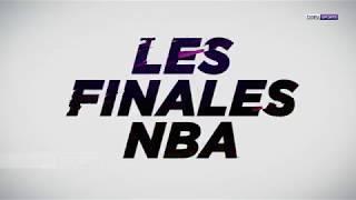 Les Playoffs NBA sont à vivre à partir du 14 avril sur beIN SPORTS