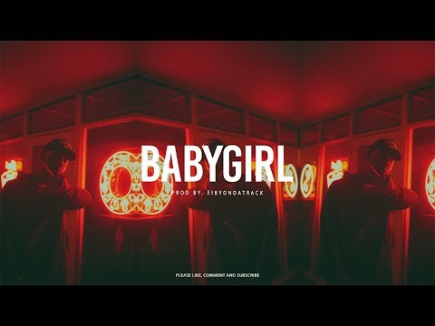 [FREE] Bryson Tiller x Jhene Aiko x Big Sean / R&B Type Beat ''BabyGirl'' | Eibyondatrack