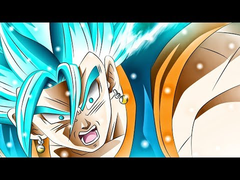 TO BE RELEASED, VOL 2: THE LR VEGITO BLUE ARC | Dragon Ball Z Dokkan Battle