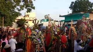 Peerla panduga celebrations-3 in wanaparthy district at shkhapur Y village 2016