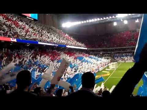 show sensacional da torcida do Paraná em plena Arena da Baixada 03/10/17