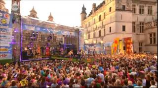 K3 - Eya Hoya! | Vlaanderen Muziekland