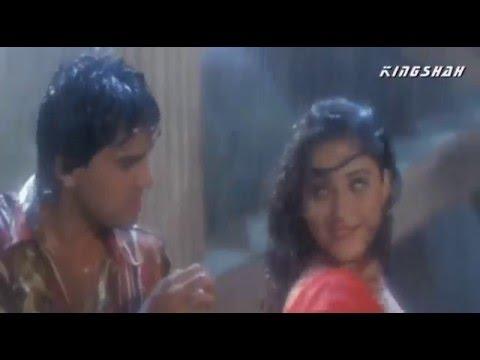 Yeh Barish Ka Paani 1080p HD Kumar Sanu & Alka Yagnik (By King Shah)