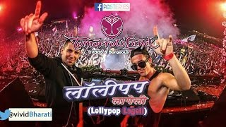 BollyOdd Beats - Tomorrowland (Dmitri Vegas and Like Mike) meets Bhojpuri (Lollypop Lagelu)