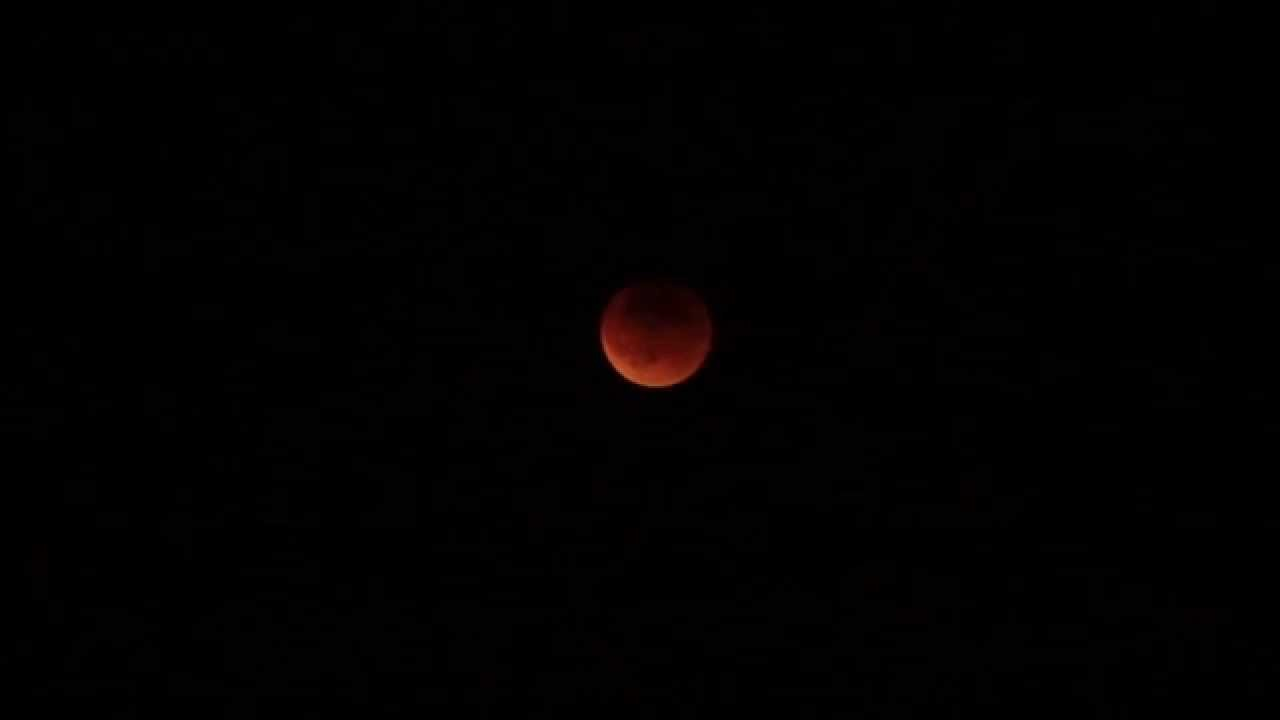 blood moon tonight oslo - photo #40