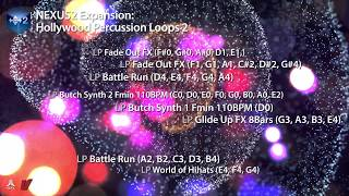refxcom Nexus² - Hollywood Percussion Loops 2 XP