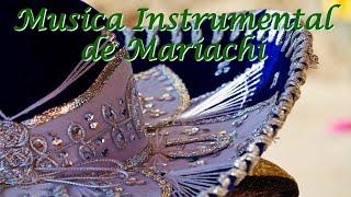 Música mexicana con mariachi instrumental para acompañar tus comidas, o conversaciones
