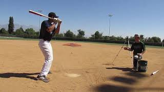 Ryan Virata - Baseball Highlights - Class of 2019
