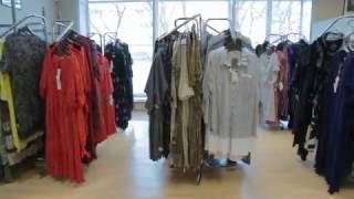 Пышка - магазины одежды для полных женщин(, 2017-03-20T12:00:28.000Z)
