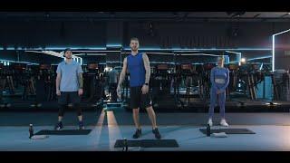 Кардио тренировка для сжигания жира Упражнения для похудения в домашних условиях без инвентаря