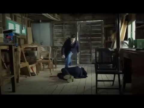 Crna ruza-Narin pokusava da ubije Ebru