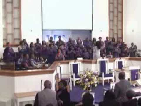 """""""Whatever You Want"""" by Chicago Mass Choir - UBC Youth & Gospel Choir Anniversary"""