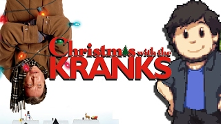 Christmas with the Kranks - JonTron (HD)