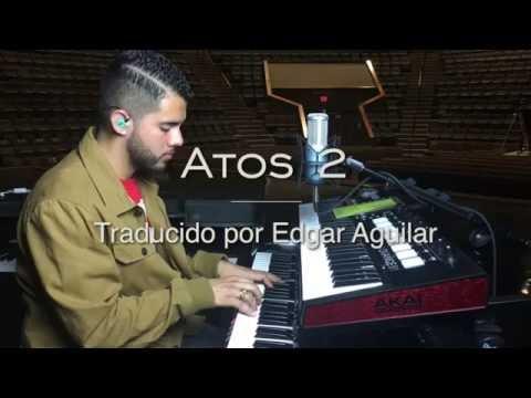 Atos 2 - Gabriela Rocha [En Español!]