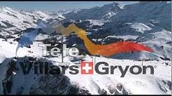 Télé Villars-Gryon